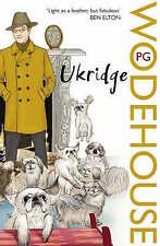 Ukridge by P.G. Wodehouse - PB