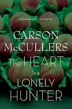 The Heart Is a Lonely Hunter (Oprah's Book Club), Carson McCullers, Good Book