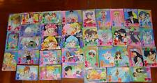 Bandai Sailor Moon Carddass Part 10 Regular 36 Cards set