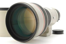 Canon FD 300mm f/2.8 L MF Lens Excellent 3278#GC
