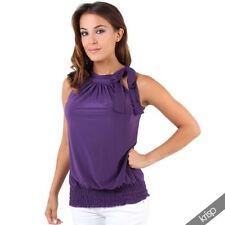Damen-Trägertops Damenblusen, - Tops & -Shirts in Größe 52
