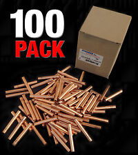 "Guide Liners 5/16"" (.002 Undersize) .310"" ID x 2.00"" Long 100 Pack"