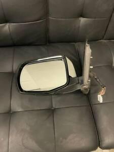 2014-2016 Honda Acura MDX left side mirror