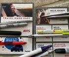Avis Budget Payless Hertz Rental Car Discount saving codes coupon onlineExp12/21