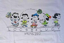 GRATEFUL DEAD 1990 LOOSE LUCY T-Shirt Tee Cotton Reprint Unisex S-4XL DB1040