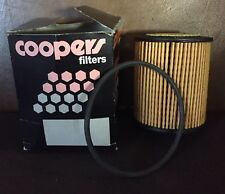 New Coopers Oil Filter G1352 Classic Car Part Quality Opel Vauxhall Saab Cadilac