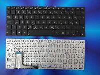 NEW UK English Keyboard For ASUS P55VA PRO55VA OKNB0-6270UK00 Black