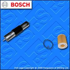 KIT Di Servizio Per Bmw Serie 3 (E46) 323I OLIO Filtri di carburante (1998-2000)