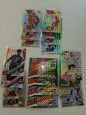 New listing 2021 Mosaic soccer prizm and silver lot, Coman lenglet elvedi McLean (A12)