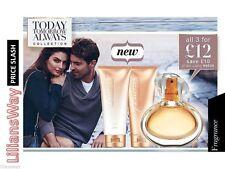 Avon Today Tomorrow Always ~ Set ~ EDP 50ml/Body Lotion 150ml/Shower Gel 150ml