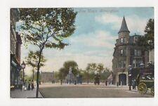 Five Ways Birmingham Vintage Postcard 286a
