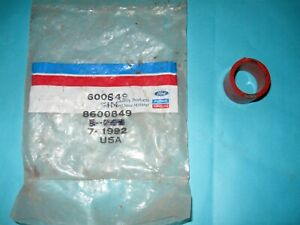 New Holland Grinder Mixer NOS Hammermill Shaft Bushing Part# 600849