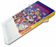 ☆ ☆ Nintendo Box Protectors: 10x  NES Schutzhüllen Game Protector  ! ☆ ☆