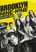 Brooklyn Nine-Nine: Season 1 New DVD