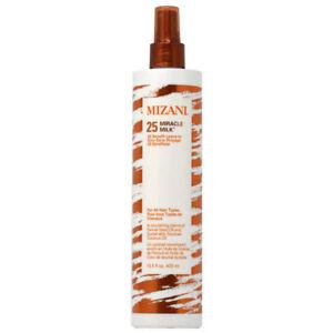 Mizani Miracle Milk 25 Leave In 13.5oz