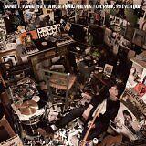 JAMIE T. - Panic prevention - CD Album