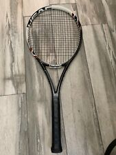 Head Mg. Heat (9.1 oz) Tennis Racket 4 1/4 Grip Size
