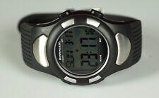 Watch - BOWFLEX EZ Heart Rate Monitor Fitness Tracker Black Stainless Steel
