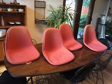 Set Of 4 Herman Miller Eames Alexander Girard Cushions Covers Only Dkr