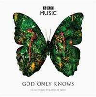 BRIAN WILSON & Various Artists - god only knows (BBC Música) NUEVO CD SOLO
