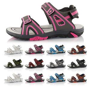 Neu Herren Damen Trekking Sandalen Outdoorschuhe Sandaletten 2111 Schuhe 36-46