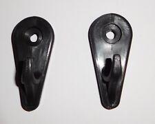 Triumph Stag NEW pair of seat belt hooks
