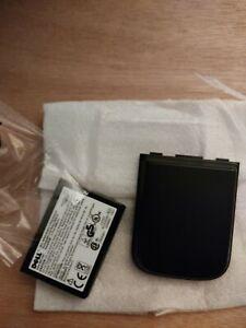 GENUINE Dell Axim X50/ X50V / X51 / X51V Extended battery w/Cover