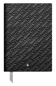 MONTBLANC Notebook / Notizbuch #146 M_Gram 4810, liniert / lined, 128051, NEU