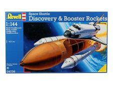 Revell 04736 - 1/144 Space Shuttle Discovery & Booster Rockets - New
