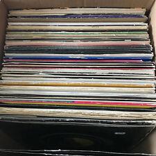 Hip Hop Vinyl Lot of 10 Rap / R&B Soul Records Instant DJ Collection 1990s 2000s