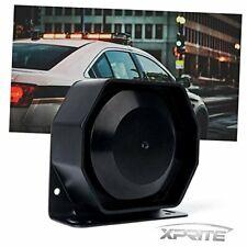 Compact 200 Watt High Performance Extra Slim Siren Speaker Capable With Any