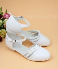 Mädchenschuhe Kommunion Ballerinas günstig kaufen | eBay