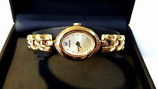 PULSAR GOLD PLATED LADIES DRESS WATCH