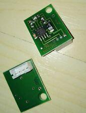 Vise view Eye vis LCD-4600-M-USN-LD LC-TMP V110 S0C01 MIC board 2 piece 2 stück