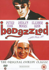 Bedazzled (Original) DVD NEW dvd (2NDVD3079)