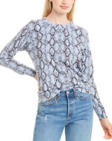 Minnie Rose Off-The-Shoulder Cashmere Sweater Women's