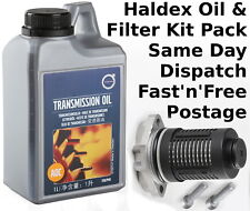 Oil Filter Service Kit Haldex LR032298 Landrover Freelander 2 Rangerover Evoque
