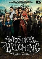 Witching & Bitching (2014, DVD New)