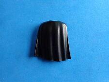 Playmobil Capa negra larga caballero soldado black cape knight schwarzer Umhang