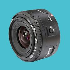 YONGNUO YN35mm F/2 Prime Auto Focus Lens same as EF 35mm F2 for Canon Camera HOT