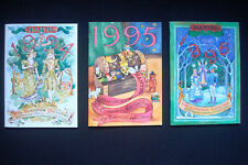 Hantel 1994,1995,1996 The Complete Collection Book, Victorian miniatures