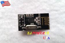 NRF24L01+ 2.4GHz Antenna Wireless Transceiver Module For Microcontroll