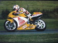 Photo HB Honda NSR250 1993 #10 Doriani Romboni (ITA) Dutch TT Assen