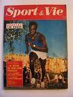 """"""" Sport & Vie """" Revue - N° 41 / Octobre - 1959 (+ Supplément """"Salon de l'Auto"""")"""
