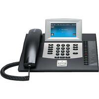 Auerswald COMfortel 2600 ISDN Telefon Touchdispay schwarz Wideband Audio 8GB SK