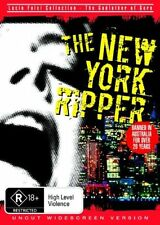 New York Ripper (DVD, 2005)