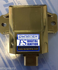 Dynatek CDI Ignition Box FS Bombardier CANAM DS650 DS 650 Baja 03 04 05 06