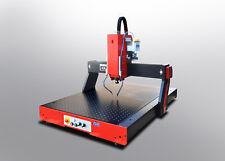 CNC Fräsmaschine ALS 1006 expert Servo - Original Haase 3D Router Portalfräse