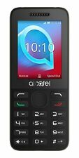 Alcatel 2038X - 3G Mobile Phone / Grey / Unlocked to All UK Networks
