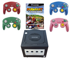 Nintendo Gamecube Konsole Mariokart Double Dash (Controller NEU) z.Auswahl